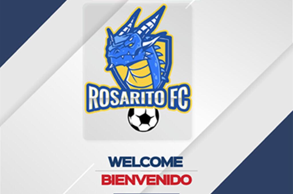 Oficial: Rosarito FC se une a la Liga UPSLMX