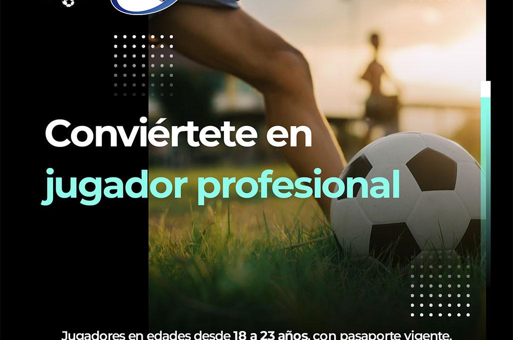 Conviértete en jugador profesional